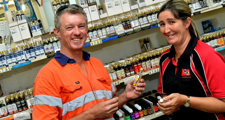 Home Brewing Supplies Townsville